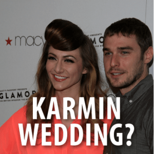 """Kelly & Michael: Karmin """"I Want It All"""" Review + Karmin Engaged"""