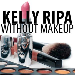 Kelly Ripa No Makeup Day, Tony Matelli Sleepwalker + Empire State Run