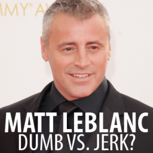 Kelly & Michael: Matt LeBlanc Episodes Season 3 + Social Media