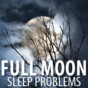 Full Moon Sleep Patterns, Personality Name Change + Tom Brokaw Cancer