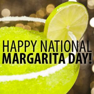 National Margarita Day, Joaquin Consuelos Birthday & Dead Yourself App