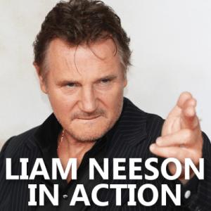 60 Minutes: Liam Neeson Taken Sequel & Natasha Richardson Organ Donor