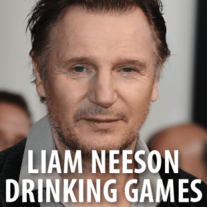 Kelly & Michael: Liam Neeson Drinking Games + Non-Stop Review