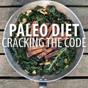 Dr Oz Paleo Code: High Volume Eater Vs The Cheater + Dessert Smoothie