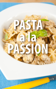 Rachael Ray: Joy Philbin Pasta a la Passion Recipe | Pasta a la Regis