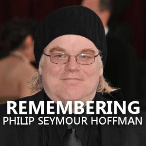 60 Minutes: RIP Philip Seymour Hoffman, Career, Rehab & Ambition
