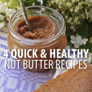 Dr Oz Nut Butter Recipes: Macadamia Nut Chocolate Truffles & More