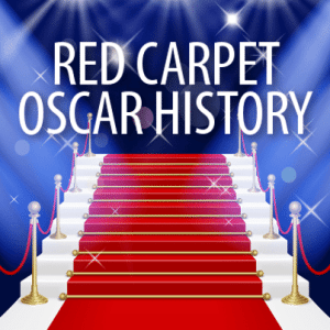 Kelly & Michael: Old Hollywood Red Carpet Glamour + Modern Style