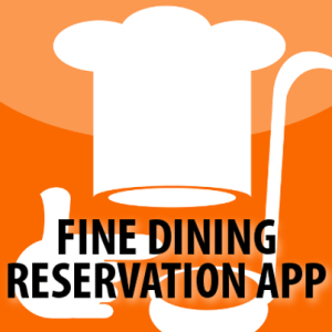 Shout App Review, Restaurant Reservations + Fixed for Parking Tickets