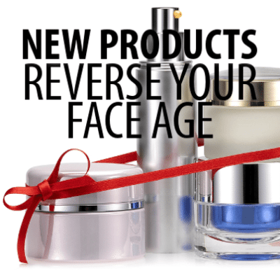 Dr Oz: Multi-Peptides Facial Firmness + Retinol with Soy for Wrinkles