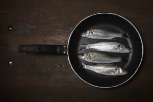 Dr Oz: Triple Your Fat Loss & Safe Fish with The Chew's Mario Batali
