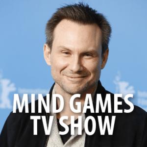 Kelly & Michael: Christian Slater Wedding & Mind Games Premiere