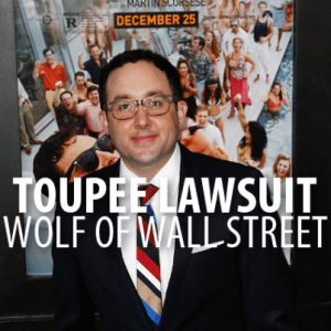 Wolf of Wall Street Lawsuit & Turkey Caller Accidental Shooting