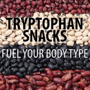 Dr Oz Metabolism Fuel: Tryptophan Snacks, Whey Protein & Fiber Foods