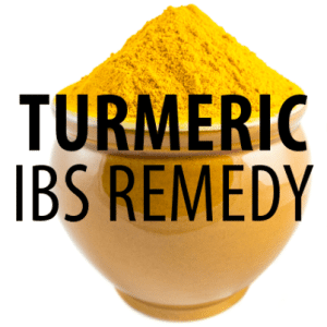 Dr Oz: Turmeric IBS Remedy & Irritable Bowel Syndrome Vs Stomach Bug