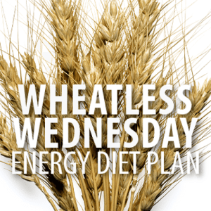 Dr Oz Energy Restart: Wheatless Wednesday + Iron Vitamin C Power Pair