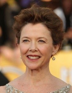 Kelly and Michael: Annette Bening The Face of Love + Ralph Fiennes