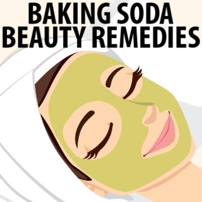 Dr Oz: Baking Soda Acne Mask Recipe, Whitening Toothpaste + Volumizer