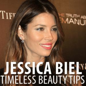 Kelly & Michael Oscars: Sidney Poitier+ Jessica Biel Beauty Tips