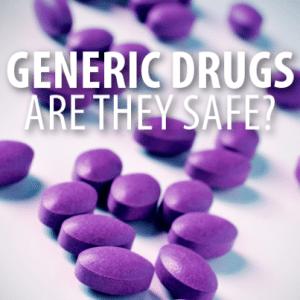 Dr Oz: Generic Prescriptions Vs Brand Name & Negotiate Pharmacy Price