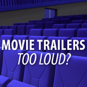 Connecticut Movie Trailers Too Loud? New York City Jogging Weather