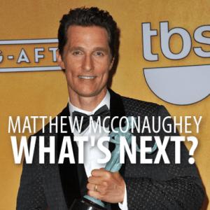 Kelly & Michael Oscars Backstage: Kevin Spacey + Matthew McConaughey