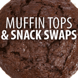 Dr Oz: Muffin Tops Review & Frozen Banana Strawberry Ice Cream Swap