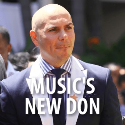 "Today: Pitbull Is Music's New Don, ""Wild Wild Love"" Review &  ""Timber"""