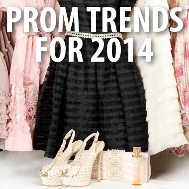 2014 Prom Trends: Nili Lotan, Truly Zac Posen + Belle Badgley Mischka