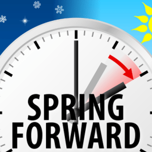 Kelly & Michael: Daylight Saving Time Begins + We Are The World