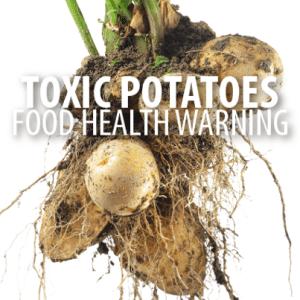 Dr Oz: BPA Hormone Changes, Potato Pesticide & Artificial Dairy Cancer