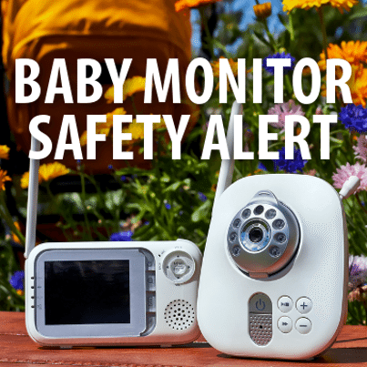 gma video baby monitor hackers neighbor frequency interference. Black Bedroom Furniture Sets. Home Design Ideas