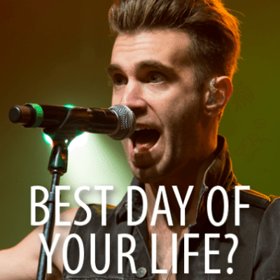 GMA: American Authors Oh, What a Life & Best Day of Your Life