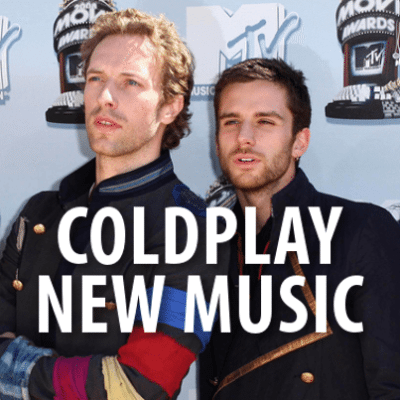 GMA: Chris Martin Divorce, Coldplay New Album + Conscious Uncoupling