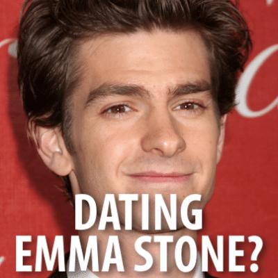 GMA: Andrew Garfield Girlfriend Emma Stone & Spider-Man Stunts?