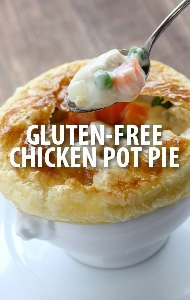 Chicken Pot Pie America S Test Kitchen