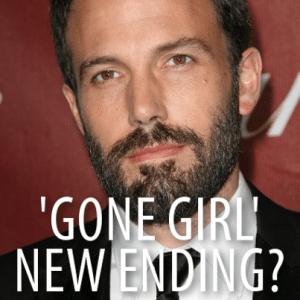 GMA: Author Gillian Flynn & Gone Girl Ending Changed for Movie?