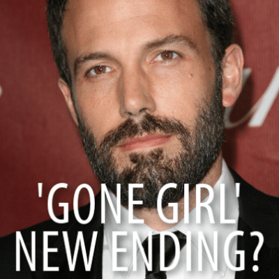 GMA: Author Gillian Flynn & Gone Girl Ending Changed for Movie?