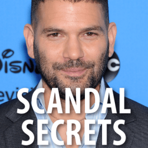 Scandal's Guillermo Diaz will come by The Chew on April 25, 2015, to talk about the show and guest co-host. (DFree / Shutterstock.com)