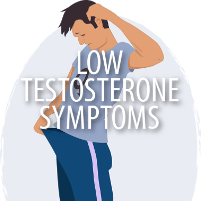 How to figure out if you have low testosterone