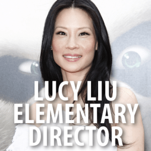 Kelly & Michael: Lucy Liu Elementary Review + Directorial Debut