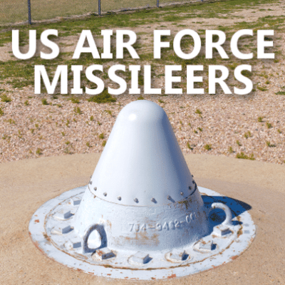 60 Minutes: Minuteman III Missiles & Missileers 24-Hour Shifts