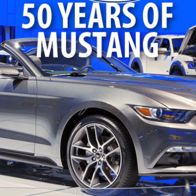 Ford Mustang, Mazda Miata 25th Anniversary + Dodge Challenger Review