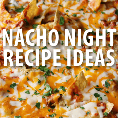 Rachael Ray Chicken Verde Nachos Recipe Amp Hawaiian Aloha Nachos