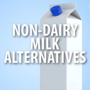 Dr Oz: Soy Milk Protein, Almond Milk Flavor & Rice Milk Smoothies