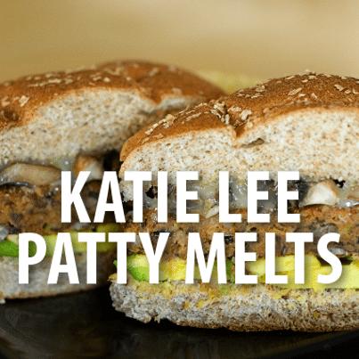Rachael: Katie Lee Logan County Hamburger Recipe & Short Order Cook