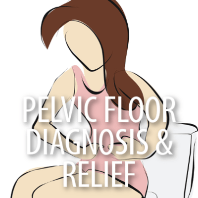 Dr Oz: Pelvic Floor Dysfunction Symptoms & Heal Pelvic Pain Review