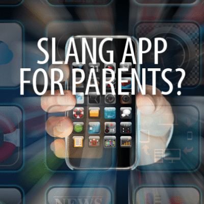 GMA: George Stephanopoulos Shark Tank Dad-tionary App Review for Slang