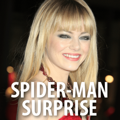 New Spider-Man Movie