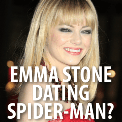 Ellen: Emma Stone & Andrew Garfield Chemistry & Do They Share A Room?